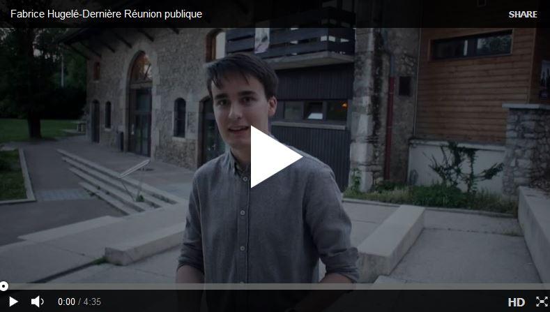 Vos témoignages (vidéo)