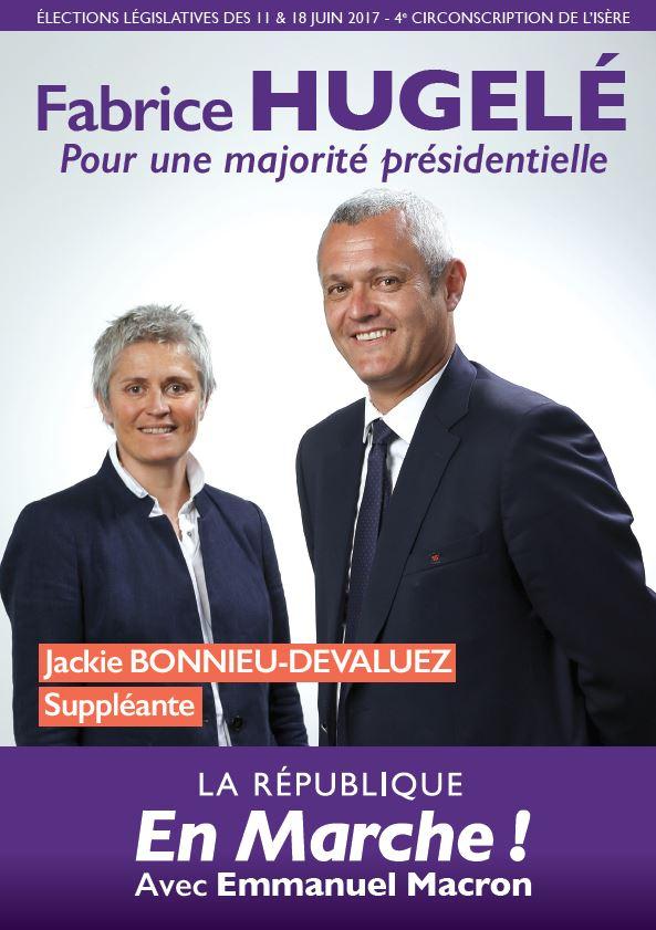 Document de campagne